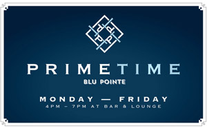 Prime Time at Blu Pointe