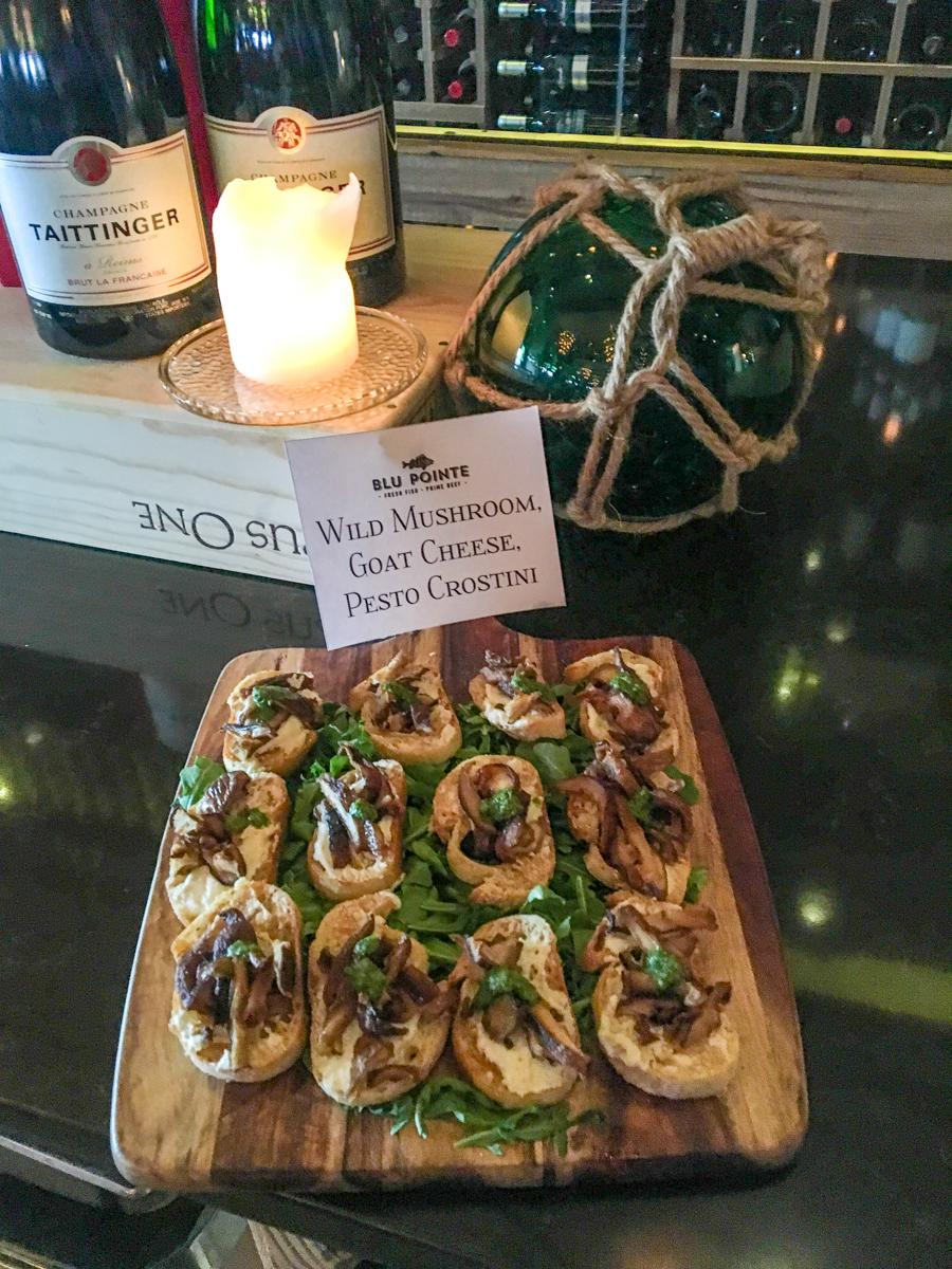 Delightful Cape Cod Sunday Brunch Part - 6: Blu Pointe Gourmet Sunday Brunch